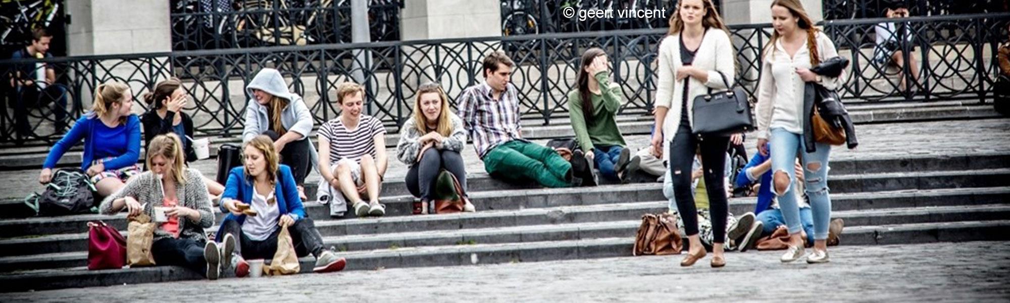 Leuven Live: reportage over Leuvense wist-je-datjes